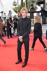 Vassili Schneider arriving on the red carpet of 'Matthias Et Maxime (Matthias and Maxime)' screening held at the Palais Des Festivals in Cannes, France on May 22, 2019 as part of the 72th Cannes Film Festival. Photo by Nicolas Genin/ABACAPRESS.COM