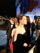 "ANNA POPPLEWELL. Royal Film Performance and World Premiere of ""The Chronicles Of Narnia"" at the Royal Albert Hall. London and after-party in Kensington Gardens. 7 December  2005.ONE TIME USE ONLY - DO NOT ARCHIVE  © Copyright Photograph by Dafydd Jones 66 Stockwell Park Rd. London SW9 0DA Tel 020 7733 0108 www.dafjones.com"