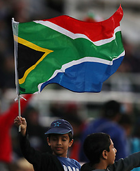 GV during the 3rd ODI match between South Africa and Australia held at Kingsmead Stadium in Durban, Kwazulu Natal, South Africa on the 5th October  2016<br /> <br /> Photo by: Steve Haag/ RealTime Images