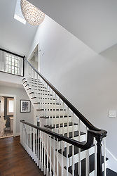 5026 Klingle_House staircase VA 2-174-311