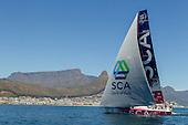 Volvo Ocean Race 2014