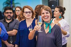 Festa dos Jubilados 2017, promovida pela RBS, na Fundação Iberê Camargo. FOTO: Jefferson Bernardes/ Agência Preview