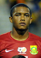 Fifa Men´s Tournament - Olympic Games Rio 2016 - <br /> South Africa National Team - <br /> Jody February