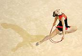 060324 Rhythmic Gymnastics, Melbourne Comm Games
