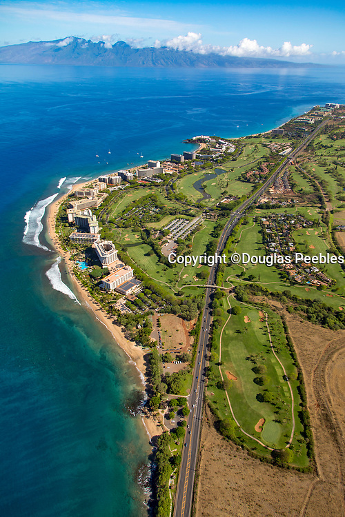 Kaanapali, Maui, Hawaii