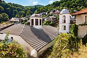 Delchevo church