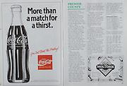 All Ireland Senior Hurling Championship Final,.03.09.1989, 09.03.1989, 3rd September 1989, .Antrim v Tipperary, .03091989AISHCF,.Tipperary 4-24, Antrim 3-9,.Coca cola,
