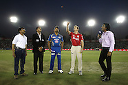 Pepsi IPL 2014 M48 - Kings XI Punjab vs Mumbai Indians