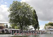 Henley, GREAT BRITAIN, Princess Elizabeth Challenge Cup.  Shrewsbury School [Bucks] vs Westminster School [Berks]. 2008 Henley Royal Regatta, on  Thursday, 03/07/2008,  Henley on Thames. ENGLAND. [Mandatory Credit:  Peter SPURRIER / Intersport Images] Rowing Courses, Henley Reach, Henley, ENGLAND . HRR