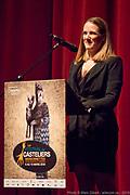 14e Festival de Casteliers 2019, Marionnettes pour adultes et enfants. -  au Pavillon au Théâtre d'Outremont, l'École Secondaire Paul-Gérin-Lajoie, Le théâtre des écuries, OBORO et le Pavillon Saint-Viateur / Montréal / Canada / 2019-03-06, © Photo Marc Gibert / adecom.ca