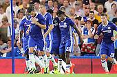 Chelsea v Bristol Rovers 230816