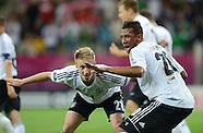 Fussball EURO 2012 Viertelfinale: Deutschland - Griechenland