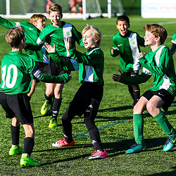 Community Schools Tournament at GFA