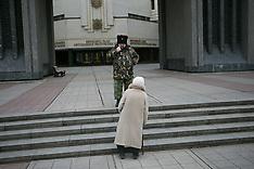 MAR 12 - 13 2014 Ukrainian Unrest