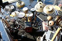 David Cossin's Kit at Jones Beach on July 27, 2010. .Photo Credit; Rahav / Photopass.com