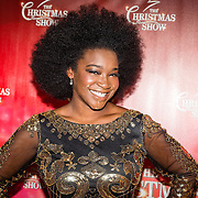 NLD/Amsterdam/20161012 - RTL presenteert cast The Christmas Show, Leona Philippo