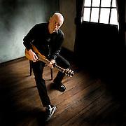 Musician, Warren Love