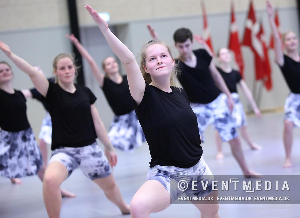 Forårsopvisning 2017 på BGI Akademiet, Hornsyld, Danmark, 25.03.2017. Photo Credit: Allan Jensen/EVENTMEDIA.