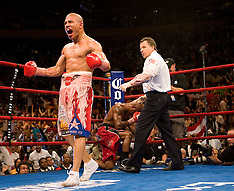 June 9, 2007: Miguel Cotto vs Zab Judah