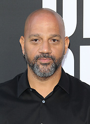 "Premiere Of HBO's ""The Defiant Ones"" - Arrivals. 22 Jun 2017 Pictured: Allen Hughes. Photo credit: Jaxon / MEGA TheMegaAgency.com +1 888 505 6342"