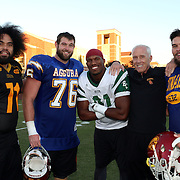 USC Senior Fun 2013
