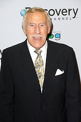 Sir Bruce Forsyth attends the Broadcasting Press Guild Awards sponsored by The Discovery Channel at Theatre Royal, London, United Kingdom. Friday, 28th March 2014. Picture by Chris Joseph / i-Images<br />