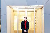 Politicians: Torstein Tvedt Solberg