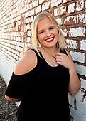 Mylee Stanton - Senior Team 2020