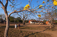 Dailylife at Santa Ana de Velasco