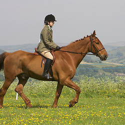 Calderdale Saddle Club<br />