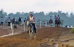 Luque Moral Alex, ESP, Calandria PH<br /> World Equestrian Games - Tryon 2018<br /> © Hippo Foto - Dirk Caremans<br /> 12/09/2018