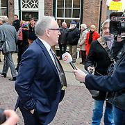 NLD/Naarden/20130329 - Mattheus Passion 2013, Frans Timmermans