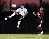 OC Men's Soccer vs Ecciesia College SS - 9/10/2011