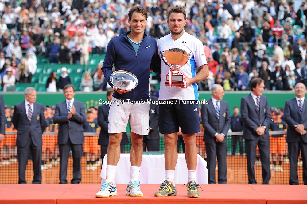 Stanislas Wawrinka (Sui) vs Roger Federer (Sui)