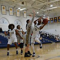 Women's Basketball: North Carolina Wesleyan College Bishops vs. Pfeiffer University Falcons