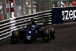 May 25, 2018 - Montecarlo, Monaco - 01 Artem MARKELOV from Russia of RUSSIAN TIME during the Monaco Formula One Grand Prix  at Monaco on 23th of May, 2018 in Montecarlo, Monaco. (Credit Image: © Xavier Bonilla/NurPhoto via ZUMA Press)