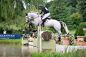 Festival of British Eventing at Gatcombe Park