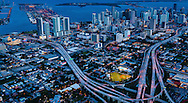 Background image for Paramount Miami Wrold Center renderings
