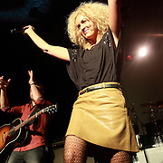 "Little Big Town performs in support of ""The Reason Why"", August 22, 2011 in Seattle, Washington"