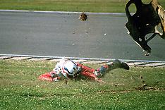 British and World Superbikes Etc 1986-7