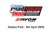 09.04.16  - Oulton Park