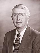 R. Jewell Crabtree, 1991, Master Agronomists