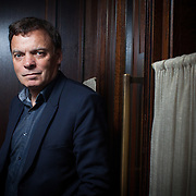 Graeme Simsion won the 2012 Victorian Premier's Unpublished Manuscript Award for his book, The Rosie Project