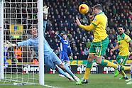Norwich City v Cardiff City 170115