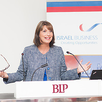Carolyn McCall at UK Israel Business 02.10.2014