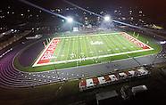 Mt. Zion High School Football Field