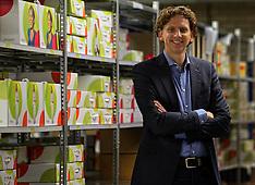20141016 NED: Portret Pieter-Jan Jongeling, Eindhoven