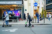Paris, France - November 15, 2018: <br /> <br /> CREDIT: Matt Roth