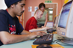 Internet access for homeless people,