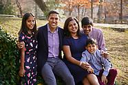 Shah Family Portrait 2019